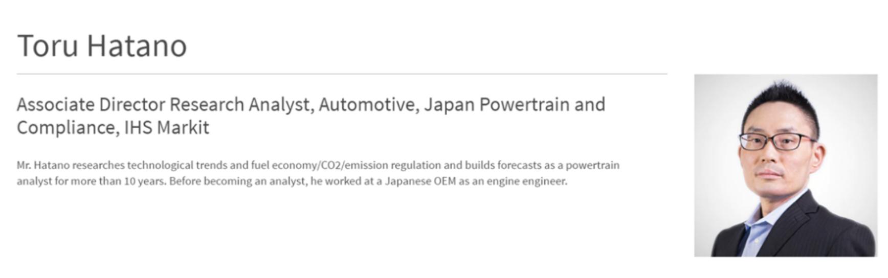 [IEB AutoTech專家觀點連載-1] 2030年代實現100%電動化路徑
