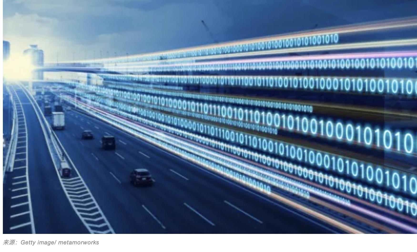 [供應商趨勢亮點]英國初創公司Wejo與Iteris合作,提供增強的網聯車輛數據內容